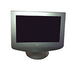Silver LCD 720p TVs