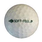 Soft Feel Golf Balls