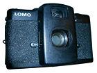 LOMO Manual Focus Film Cameras