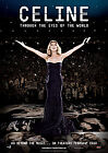 Celine Dion - Celine: Through The Eyes Of The World (Blu-ray, 2010)