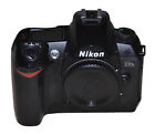 Nikon D70s 6.1 MP Digital SLR Camera - Black (Body Only)