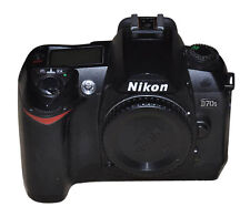 Nikon Lithium-Ion Battery Body Only Digital Cameras