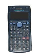 Casio Programmable Calculators