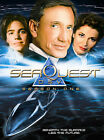 SeaQuest DSV NR Rated DVDs & Blu-ray 2000 - 2009 Discs