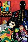 Teen Titans: Trouble in Tokyo (DVD, 2007)