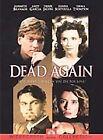 Dead Again (DVD, 2000, Sensormatic)