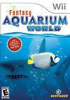 Fantasy Aquarium World (Nintendo Wii, 2009)
