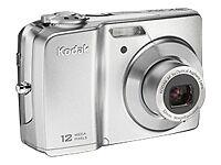 Kodak EASYSHARE C182 12.4 MP Digital Cam...