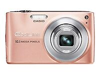 Casio Exilim EX-Z300: Digital Photography Review