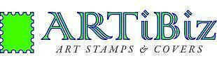 ART Stamps and Covers