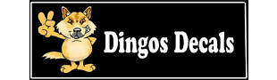 Dingos Decals