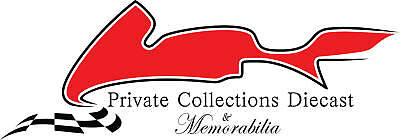 Private Collections Diecast