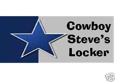 Cowboy Steve's Locker