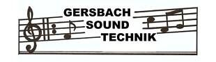 Gersbach-Sound-Technik