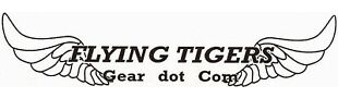 Flying Tigers Gear/Mex-I-Can-Ink
