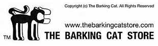 The Barking Cat Store