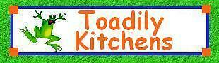 Toadily Kitchens
