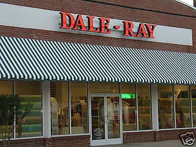 Dale Ray Fabrics