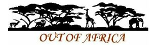 Out of Africa Gifts