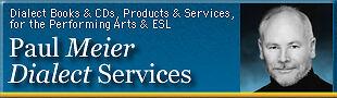 Paul Meier Dialect Services