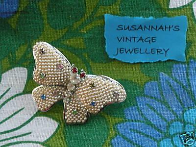 Susannah's Vintage Jewellery
