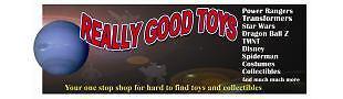 Really Good Toys 2525