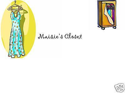 Maizies Closet