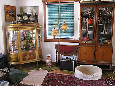 BH ANTIQUES COLLECTIBLES AND MORE