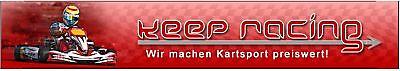 keep-racing Kartsport