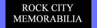 Rock City Memorabilia