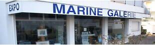 marine galerie