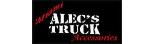 Miami Alec's Truck Accessories