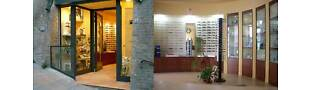 LAURINI ottica-orologeria dal 1948