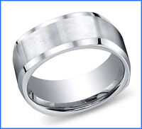 Wedding Bands 101 – Wedding Band Finishes