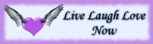 livelaughlovenow