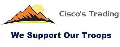Cisco's Trading