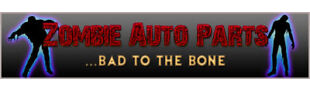 Zombie Auto Parts