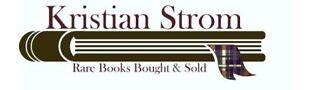 Kristian Strom Bookseller