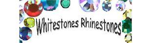 WHITESTONES RHINESTONES