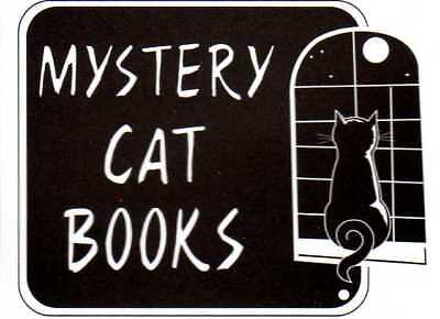 Mystery Cat Books