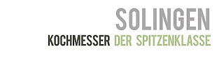 Kochmesser-Solingen