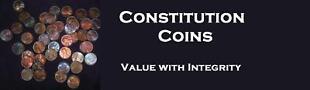 Constitution Coins