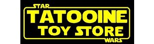 Tatooine Toy Store