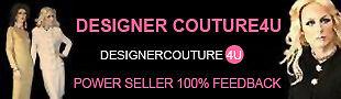DESIGNER COUTURE 4 U