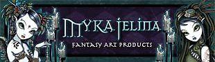 Myka Jelina Art