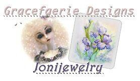 Gracefaerie Jonijewelry BJD items