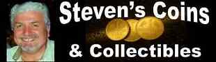 Steven's Coins and Collectibles