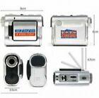 DigiGR8 DV182 Camcorder