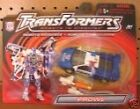 Prowl Transformers Action Figures