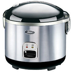Oster-Inspire-4724-20-Cup-Rice-Cooker-Steamer-Stainless-Steel